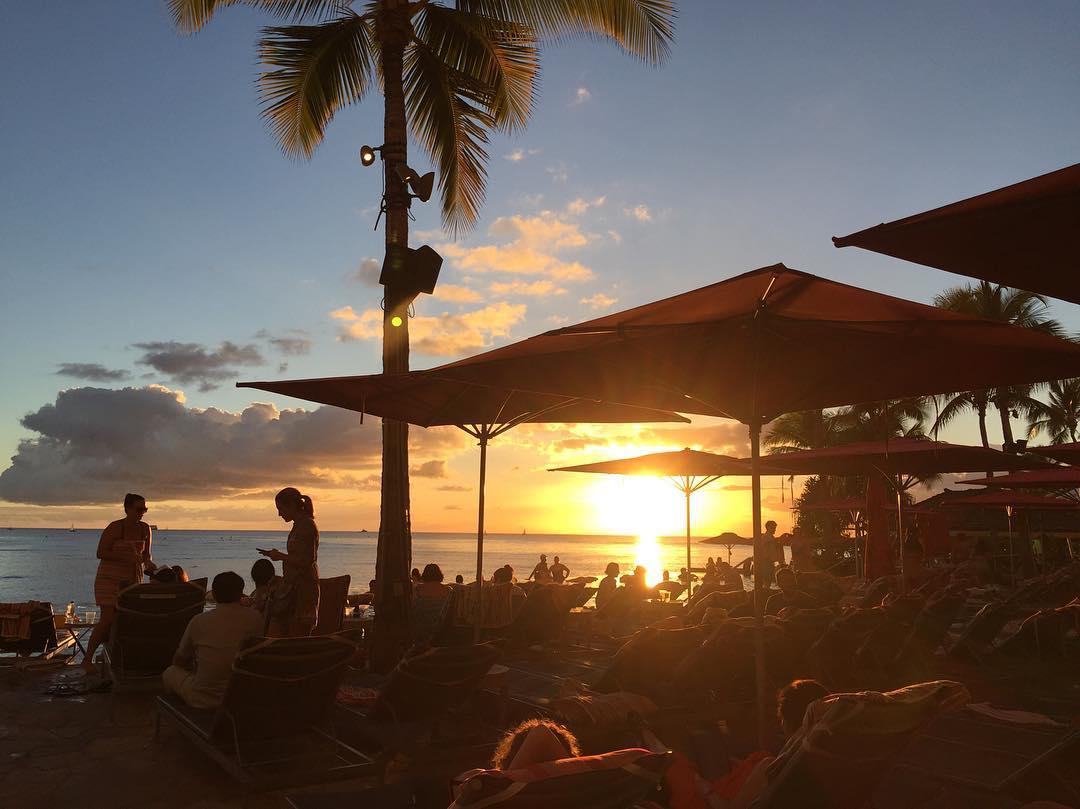 Hawaii Lomi Lomi Massage Blog